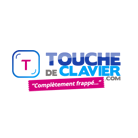 Touche de Clavier : boutique e-commerce