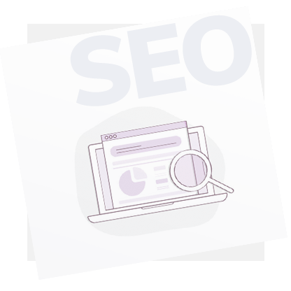 Optimisation de contenus : SEO, SEA...
