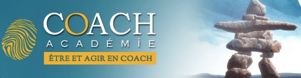Nouveau site Internet coach-academie.com
