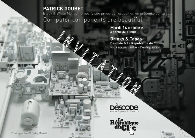 Expo Patrick Goubet
