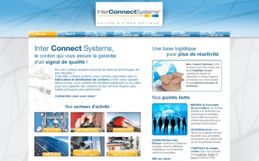 interconnectsystems.fr se reconnecte !