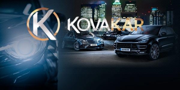 KOVAKAR: Courtier en véhicules d'occasion importés de l'Union Européenne