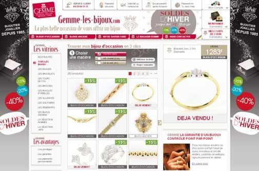 Gemme-les-bijoux.com : 2011, une année en or ?