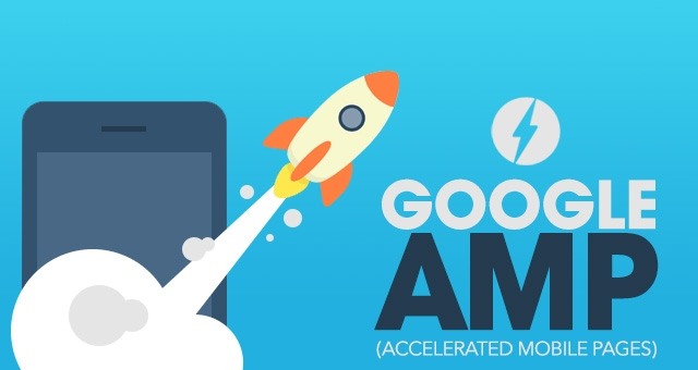 La technologie Google AMP s'invite dans vos landings !