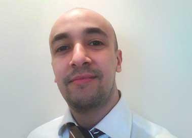 Bienvenue à Nacim Laieb, nouveau Ministre chargé de Clientèle