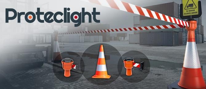 Proteclight : Eclairage et Signalisation pour les professionnels