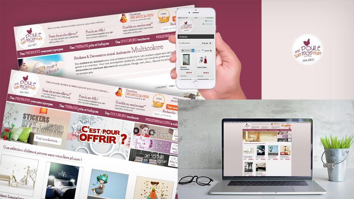 Blog Création Site Marchand Actualité Internet Sur La Création E