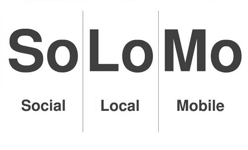 SOLOMO