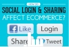 Social Login et e-commerce...