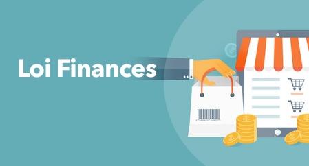 Loi Finances : quels sont les impacts sur votre solution e-commerce ?